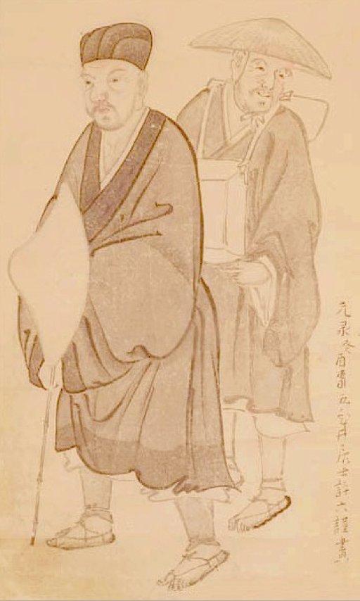 松尾芭蕉の俳句
